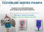 Progetto Accoglienza - CRONACA