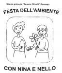 INIZIATIVA DOCUMENTATA CON DVD FINE A.S. Festa dell'Ambiente