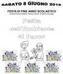INIZIATIVA DOCUMENTATA CON DVD FINE A.S. Festa di fine Anno
