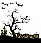 Halloween da brivido... - Volantino